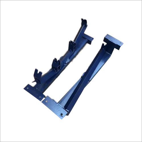 Self Aligning Carrying Idler Roller