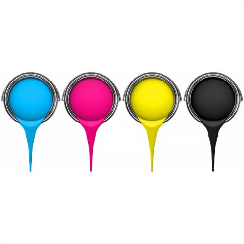 Kwality Web Offset Printing Ink