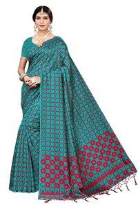 new bollywood style full checks  jhalar style   kalamkari saree