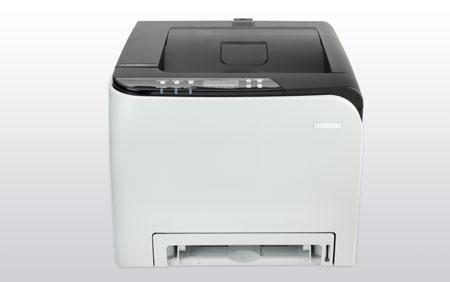 Ricoh SP C250DN Wireless Color Laser Printer