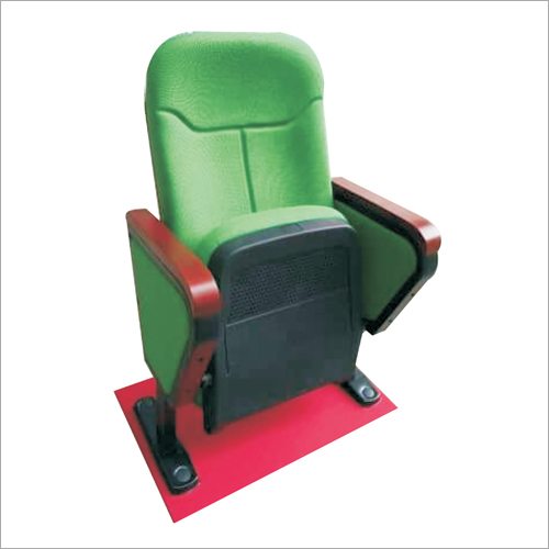 Automatic Tip Up Chair