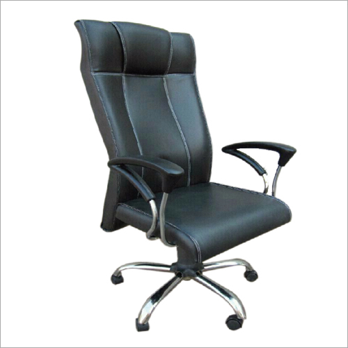 Boss Caressoft High Back Chair