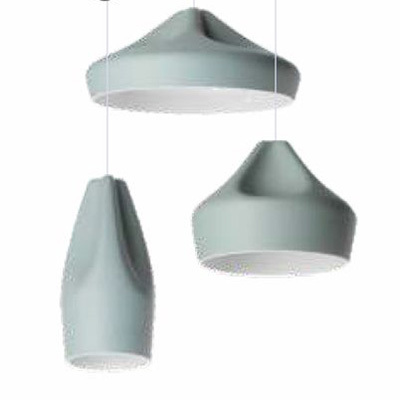 Ceramic Hanging Light