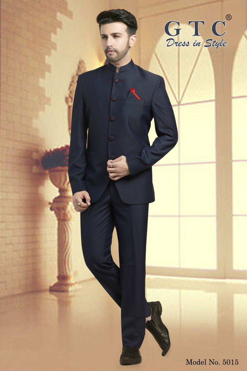 5015 Jodhpuri Suit