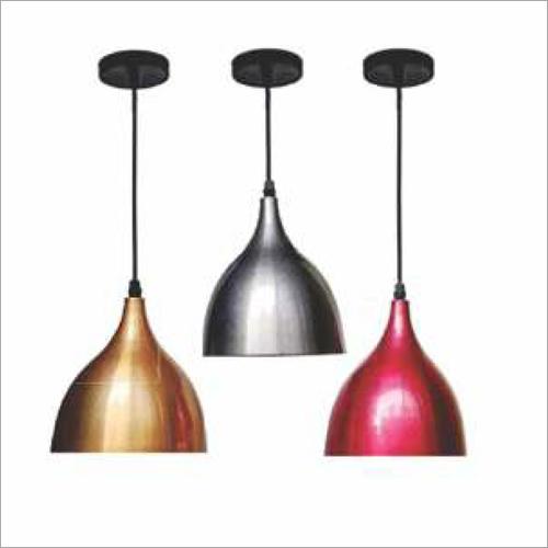 20 W LED Bulb Aluminum Deco Light