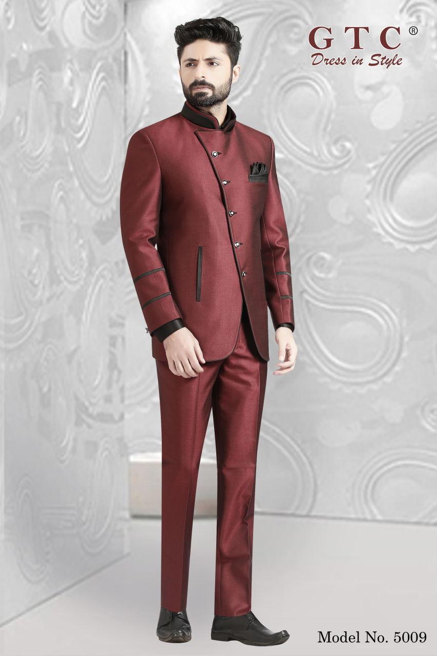 5009 Jodhpuri Suit