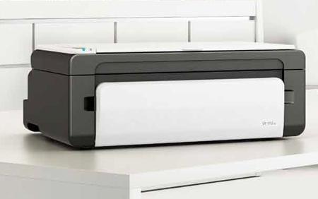 Ricoh SP111SU Multi-function Printer (Black, White)