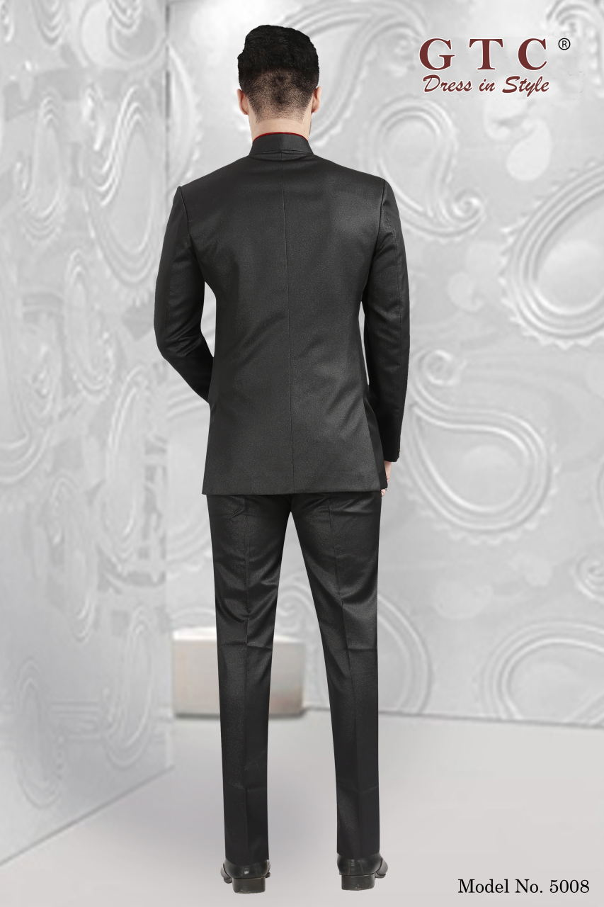 5008 Jodhpuri Suit