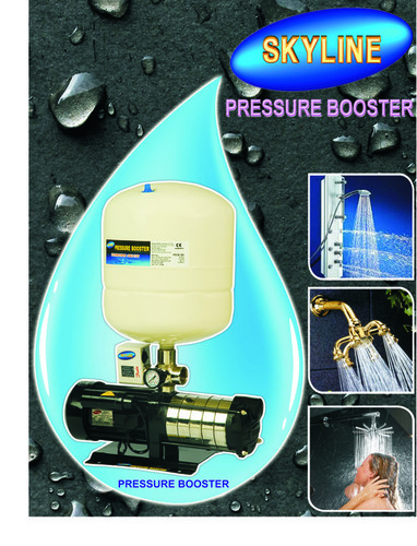 Food Coimbatore Cleaning Pressure Booster Pumps