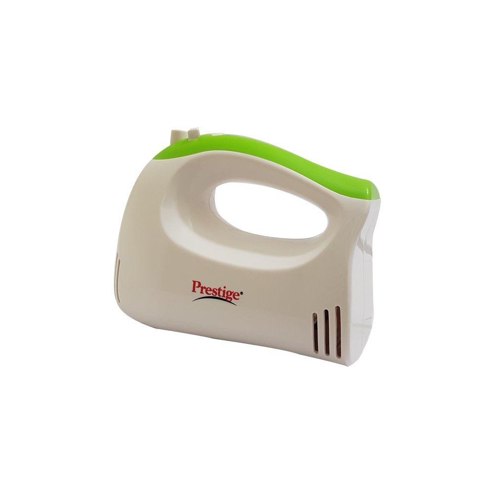 Prestige PHM 1.0 250-Watt Hand Blender with One Touch Turbo Button (Green White)