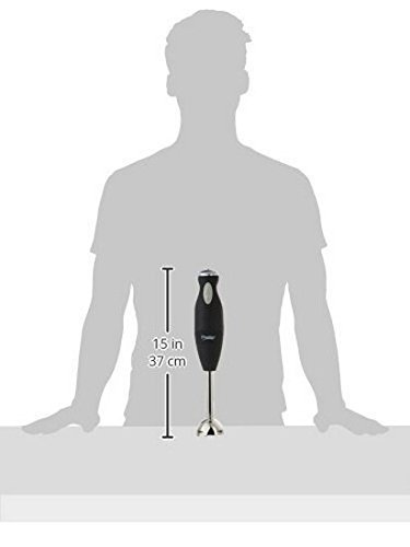 Prestige PHB 6.0 200 W Hand Blender (Black)