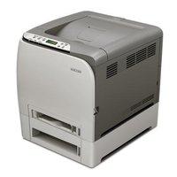 Ricoh Aficio SP C240DN Printer
