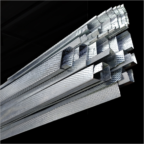 G.I. False Ceiling Channel