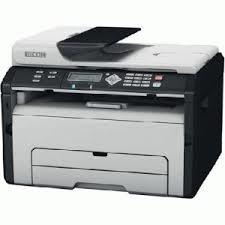 Ricoh Aficio SP 202SN Printer