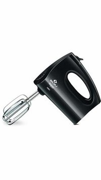 Bajaj Majesty HM 01 3 Speed Controller Hand Mixer (250 W)