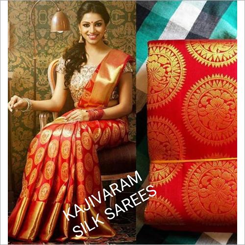 Kajivaram Silk Sarees