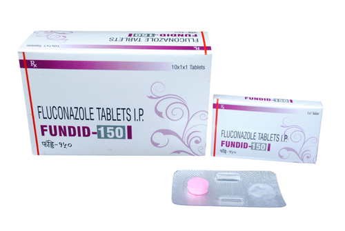Fundid 150 tablet