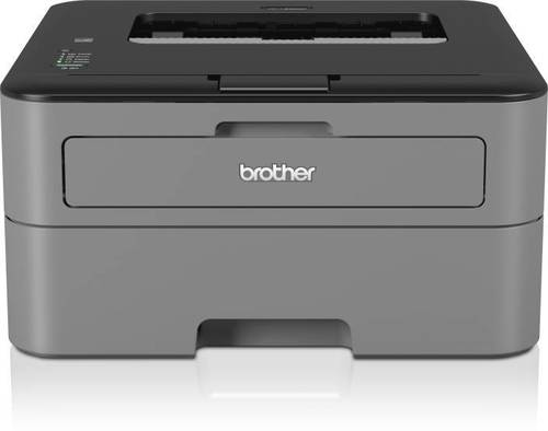 Brother HL-L2321D Single Function Laser Printer