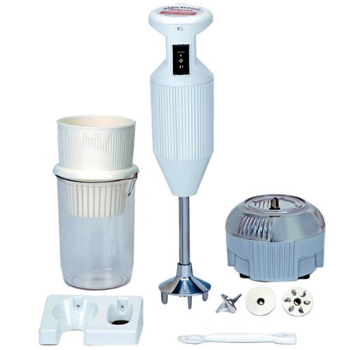 Jaipan JP-NBL 200-Watt Convenient Blender