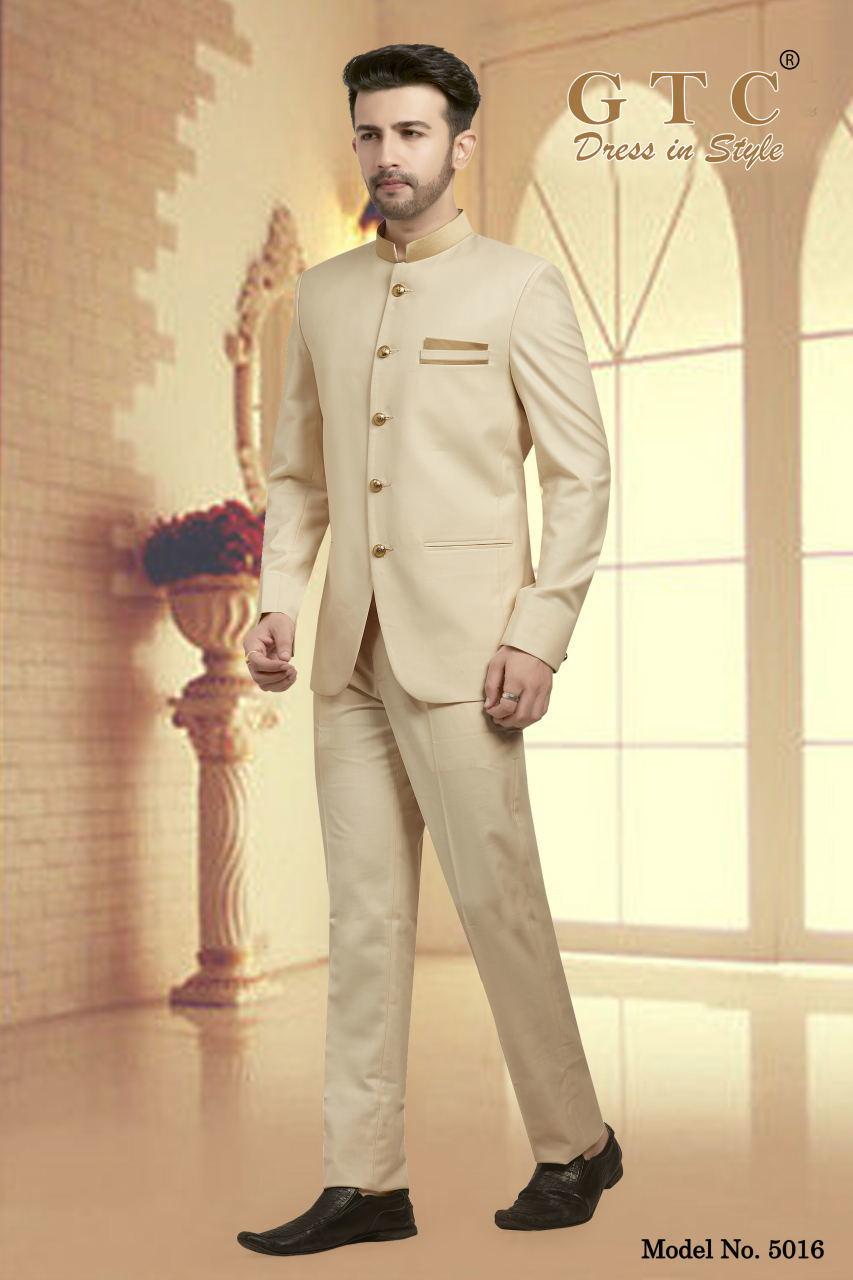 5016 Jodhpuri Suit