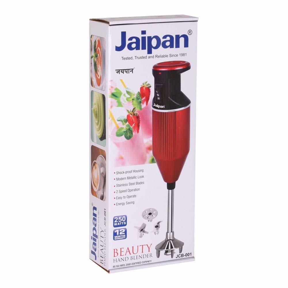 Jaipan Beauty Hand Blender 250 Watts