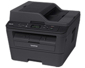 Brother DCP-L2541DW Multi Function Laser Printer