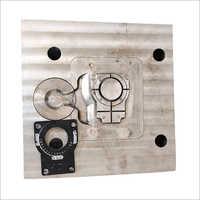 Gear Body Plate Mould