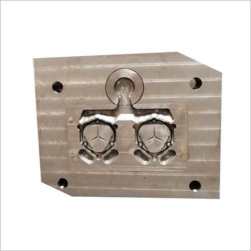 RO Motor Part Aluminum Die Casting Mould