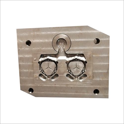 RO Motor Part Aluminum Die Casting Mould