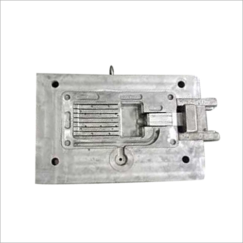 30W Street Light Aluminum Die Casting Mould