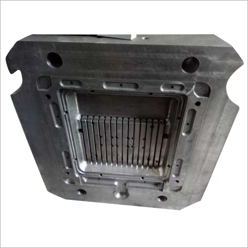 100W Flood Light Aluminum Die Casting Mould