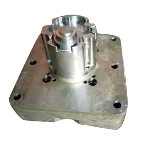 Industrial Aluminum Die Casting Mould