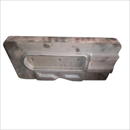 Street Light Aluminum Die Casting Mould