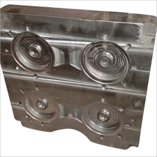 Aluminum Die Mould