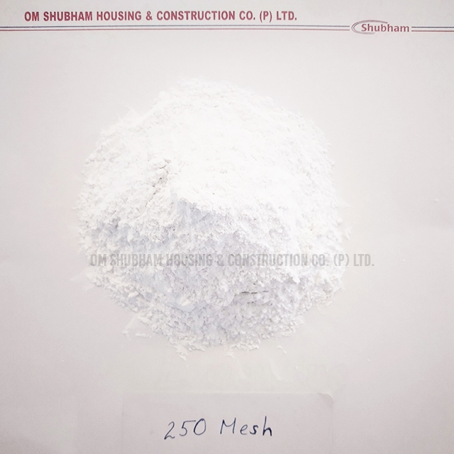 Natural Dolomite Powder