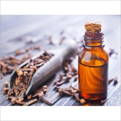 Clove Oil ( Eugenol 50 % )