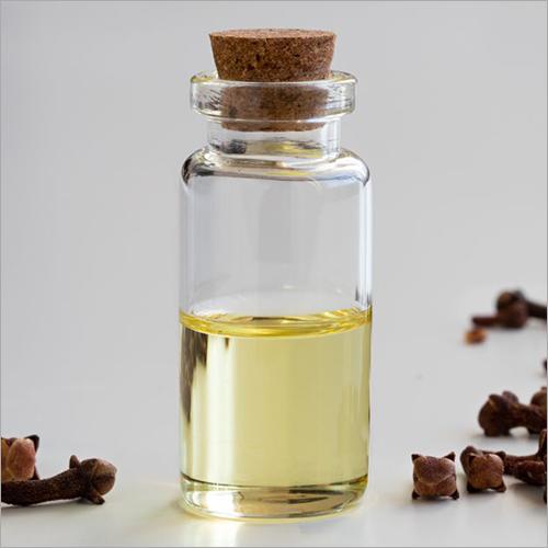 Clove Oil ( Eugenol 85 % )