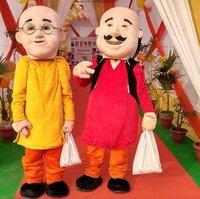 Motu Patlu Inflatable Toy
