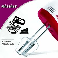 Inalsa Hand Mixer Easy Mix