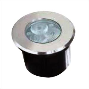 Aluminium LED Underwater Light