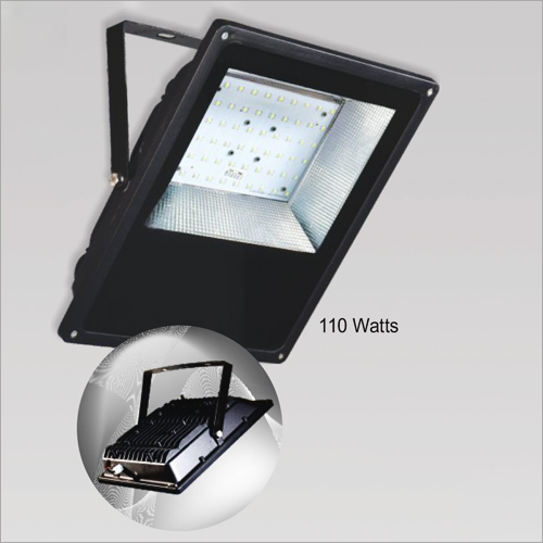 110 W Slim Frame Type LED Flood