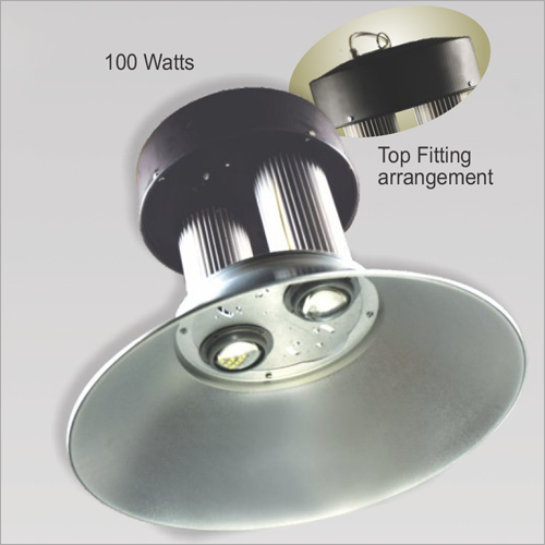 100 W LED Highbay Light With Lens