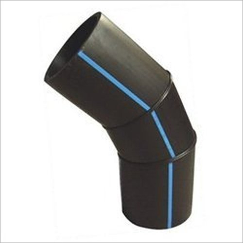 HDPE Pipe Elbow
