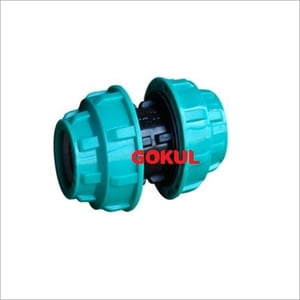 HDPE Compression Couplers