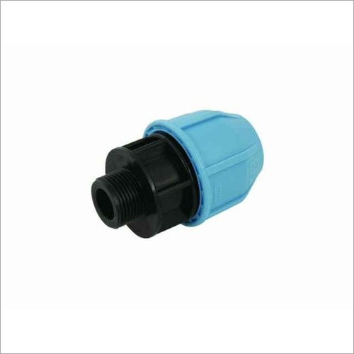 MDPE Male Threaded Adapter