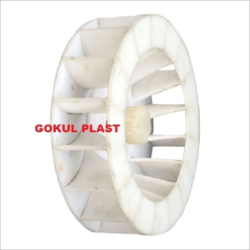 PP Impeller Blowers