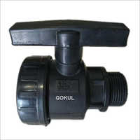 Male And Female 32 MM Single Union Ball Valve