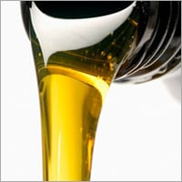 Synthetic Chain Oil