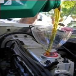 Synthetic Transformer Oil