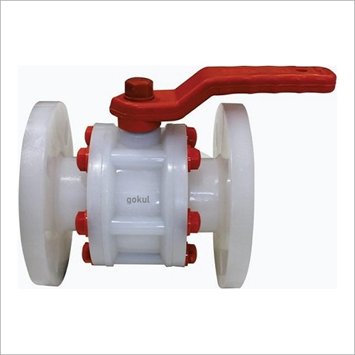 Screwed White End PP Foot Valve